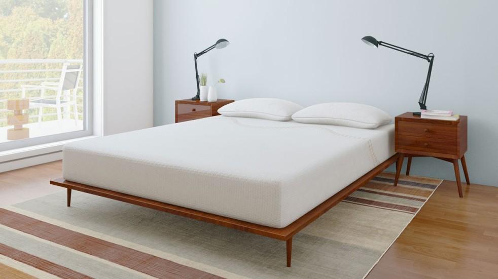 Amerisleep Americana queen mattress